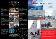 klubblad .pdf - Horsens Sejlklub