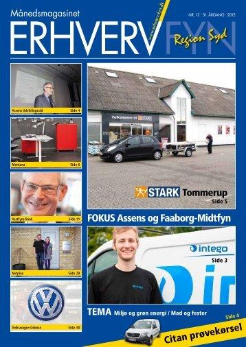 December 2012 - Velkommen til Erhverv Fyn