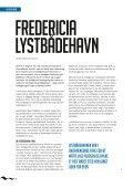miljø på vinterpladsen Få et sikker havn certifikat tilmelding til ... - Page 6