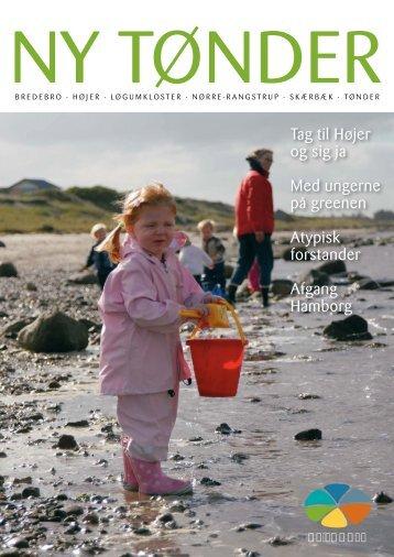 Tøndermagasin 2-2007.indd - Vodder Sogn