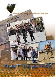 skoleblad for Vester Skerninge Friskole - forår 2012