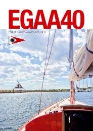 Sejlsporten - Egå Sejlklub