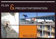Plan- og projektinformation maj 2011 - Aalborg Kommune