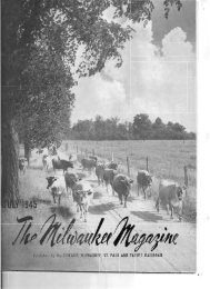 July, 1945 - Milwaukee Road Archive