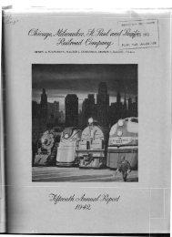 1942 - Milwaukee Road Archive