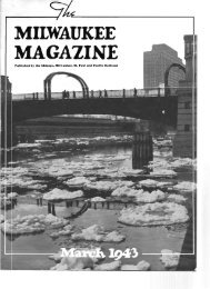 MAGAZINE - Milwaukee Road Archive