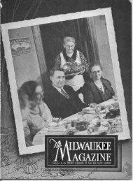 November, 1946 - Milwaukee Road Archive
