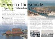– oplevelser mellem hav og fjord - Coast Alive
