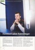 i Magasinet Dating marts 2008 - Thomas Magnussen - Skuespiller - Page 4