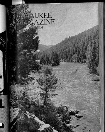 June, 1938 - Milwaukee Road Archive
