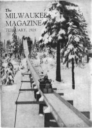 February, 1928 - Milwaukee Road Archive