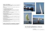 Hent forsiden som pdf - Horsens Bådeklub