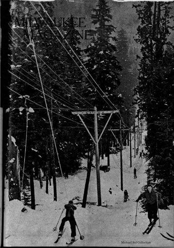 January, 1939 - Milwaukee Road Archive