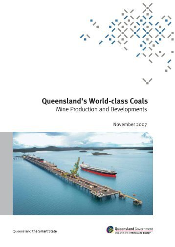 World-class Coals - November 2007 (complete) (PDF, 2.3 MB)