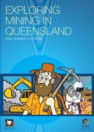 Complete Exploring Mining in Queensland: Past, Present and Future