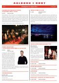 OFFICIELT PROGRAM - Aalborg Events - Page 4