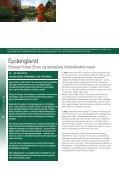 Praktiske oplysninger - Cultours - Page 6
