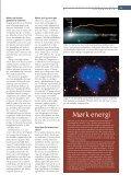 Både satellitter og partikelacceleratorer bliver taget i brug i jagten på ... - Page 2