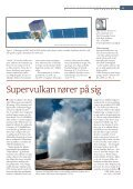 Både satellitter og partikelacceleratorer bliver taget i brug i jagten på ... - Page 4