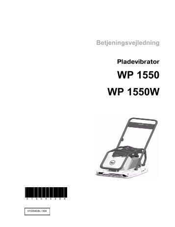 Brugervejledning - 1.36 MB - AL Del-Pin A/S