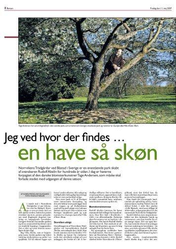pdf.fil - news2.dk Karen Fredslund Ellegaard Journalist DJ