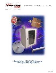 Antenna Series - Kambing UI