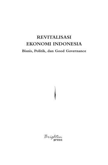Revitalisasi Ekonomi.pdf - Kambing UI
