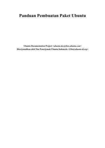 PACKAGIN.PDF - Kambing UI