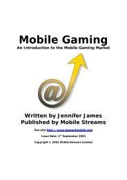 Mobile Gaming - Kambing UI