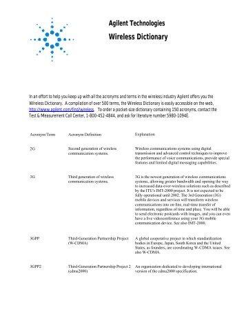 Wireless Dictionary - Kambing UI