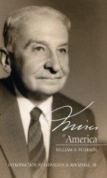Mises in America.pdf - Ludwig von Mises Institute