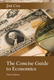 The Concise Guide to Economics 3rd Edition - Ludwig von Mises ...