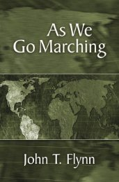 As We Go Marching - Ludwig von Mises Institute