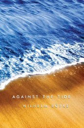 Against the Tide.pdf - Ludwig von Mises Institute