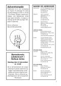 KIRKEBLADET - Jerslev kirke - Page 7