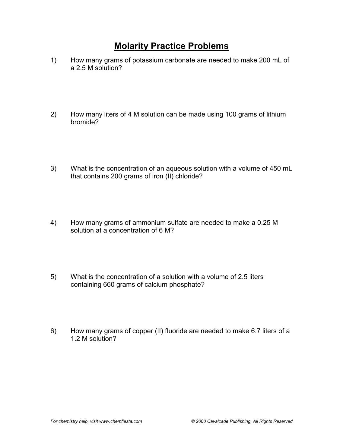 Moles To Molecules Worksheet andrewgarfieldsource – Grams to Moles Worksheet