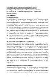 Arbeitspapier der MIT Sachsen-Anhalt zur Novellierung der ...