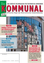 Download Ausgabe 1 - Kommunal