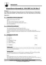 Referat 18.04. 2007