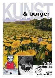 & borger - Roskilde Kunstforening