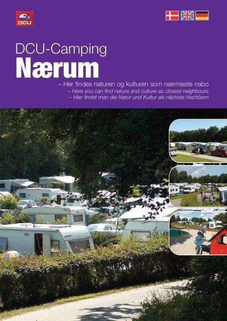 DCU-Camping