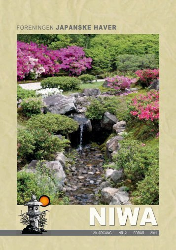 her online - Foreningen Japanske Haver