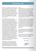 her online - Foreningen Japanske Haver - Page 3