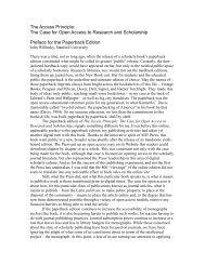 Preface - MIT Press