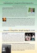 Klik her for at hente kirkeblad nr. 4 - Fløng kirke - Page 5