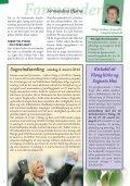 Klik her for at hente kirkeblad nr. 4 - Fløng kirke - Page 6