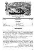 Nr 1121 September 2003 115. Årgang - Lystfiskeriforeningen - Page 2