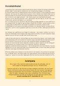 KIRKEBLADET - Sct. Mortens Kirke - Page 2