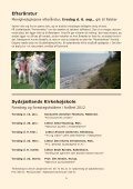 KIRKEBLADET - Sct. Mortens Kirke - Page 6