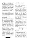 KORNYT – december 2006 - Konservatoriets Pigekor - Page 2